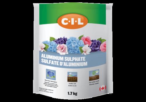 C-I-L Aluminum Sulphate 1.7kg