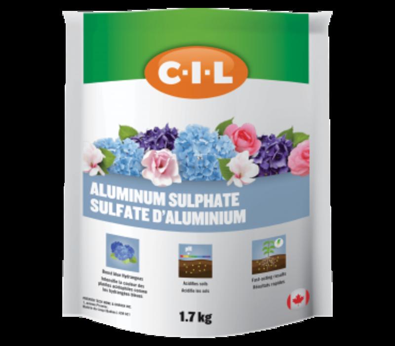 Aluminum Sulphate 1.7kg