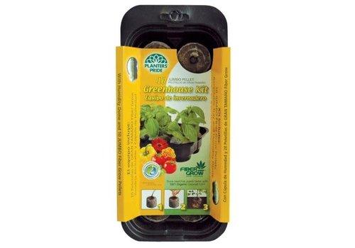 Planters Pride Pellet Greenhouse Kit