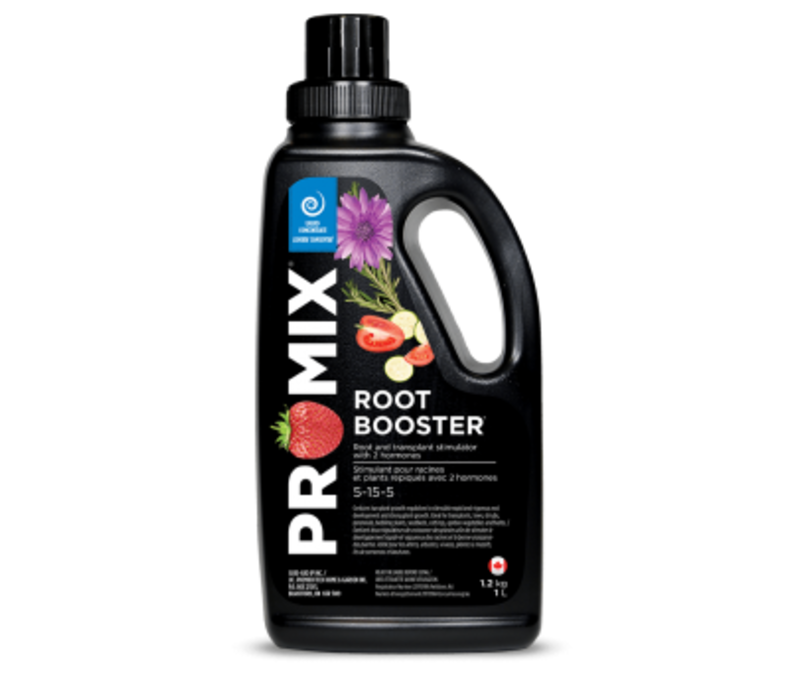 Root Booster 05-15-05 1L