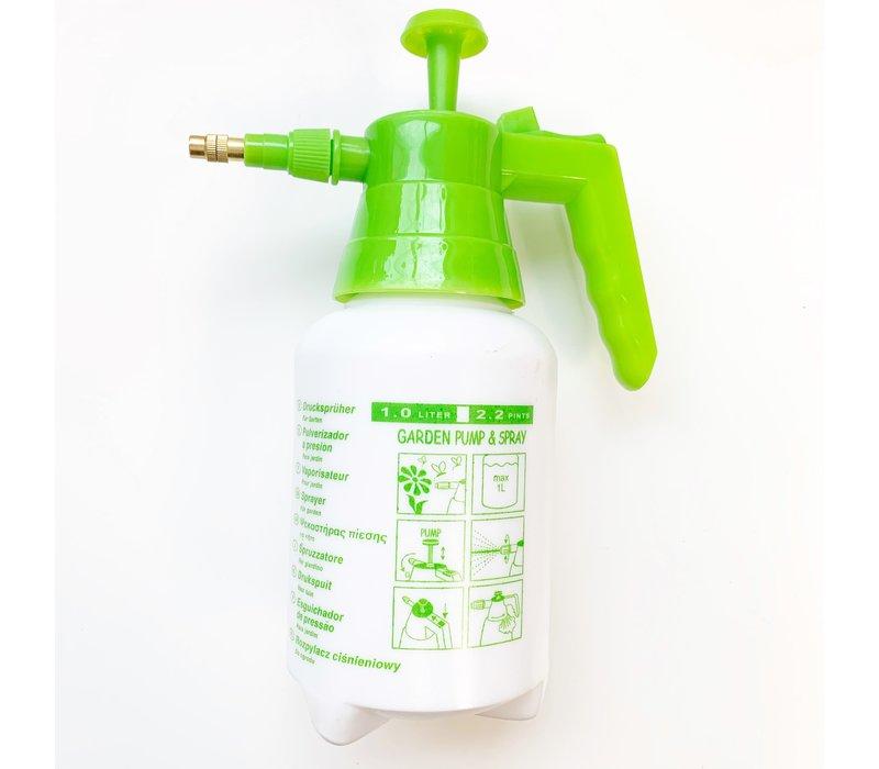 Pump and Spray Trigger Sprayer 1L