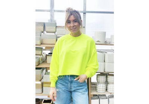 RD International Neon Sweatshirt