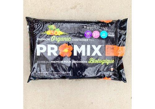 Pro Mix Premium Organic Container Soil Mix 28.3L