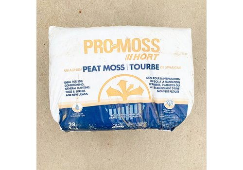 Pro Moss Peat Moss 1cuft