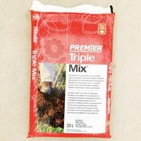 Triple Mix Soil 25L