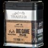 Traeger Big Game Rub
