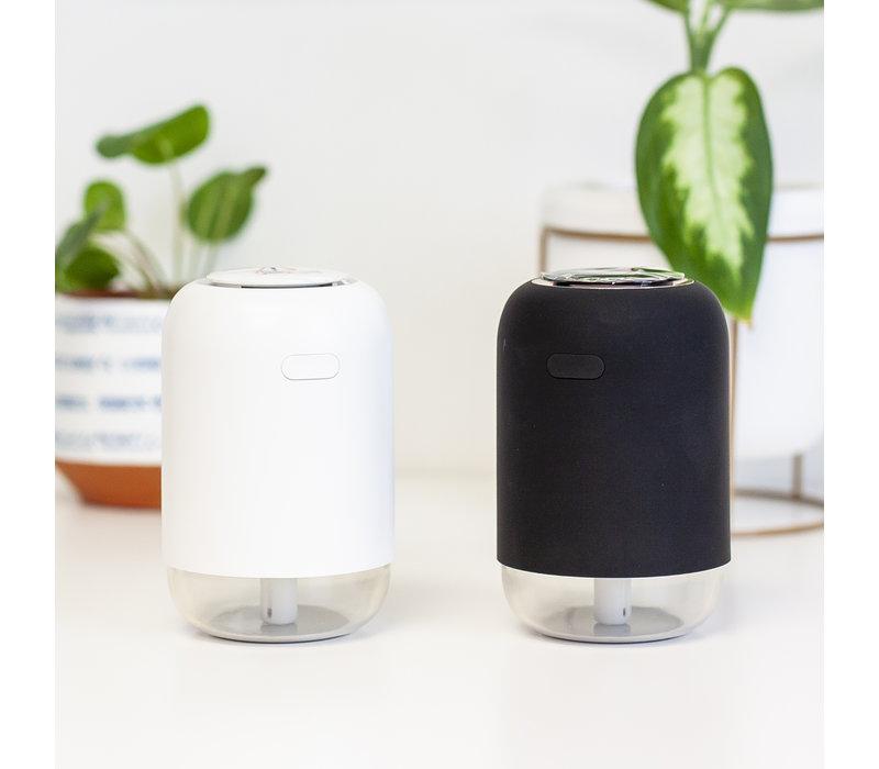 LED Aroma Essential Oil Diffuser