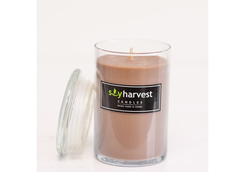 Soy Harvest Candles Cinabuns Classic Candle