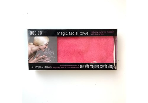 Magic Facial Towel Make Up Remover