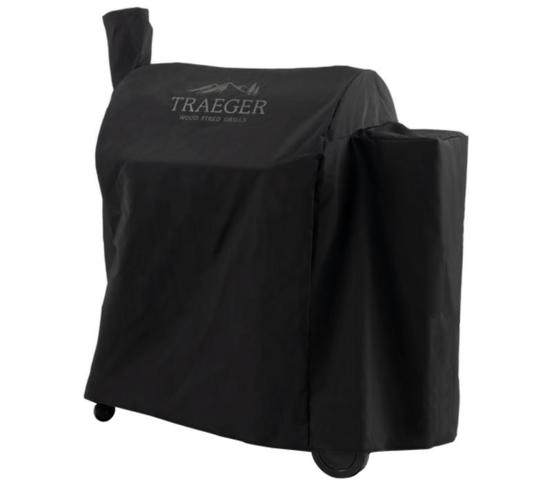 Full Length Grill Cover Pro 780