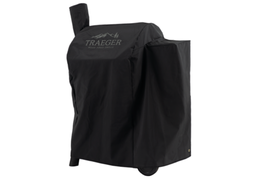 Traeger Full Length Grill Cover Pro 575/Pro 022
