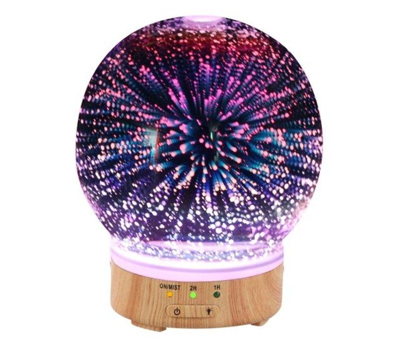 Aroma Lights Globe Diffuser