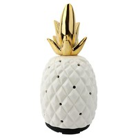 Aroma Diffuser Pineapple Gold
