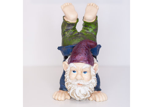 Gnome Hand Standing