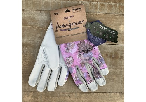 Watson Gloves Ladies Lily Gloves Medium