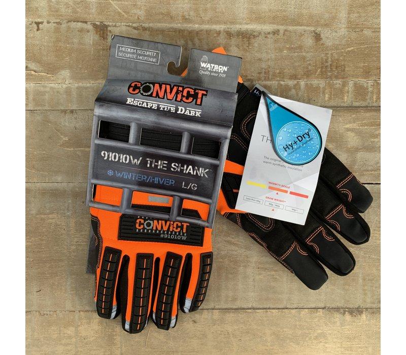 Heavy-Duty Gloves Large