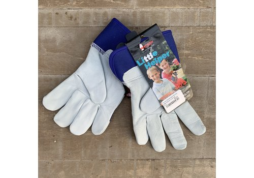 Watson Gloves Young Gardeners Gloves Little Helper X-Small