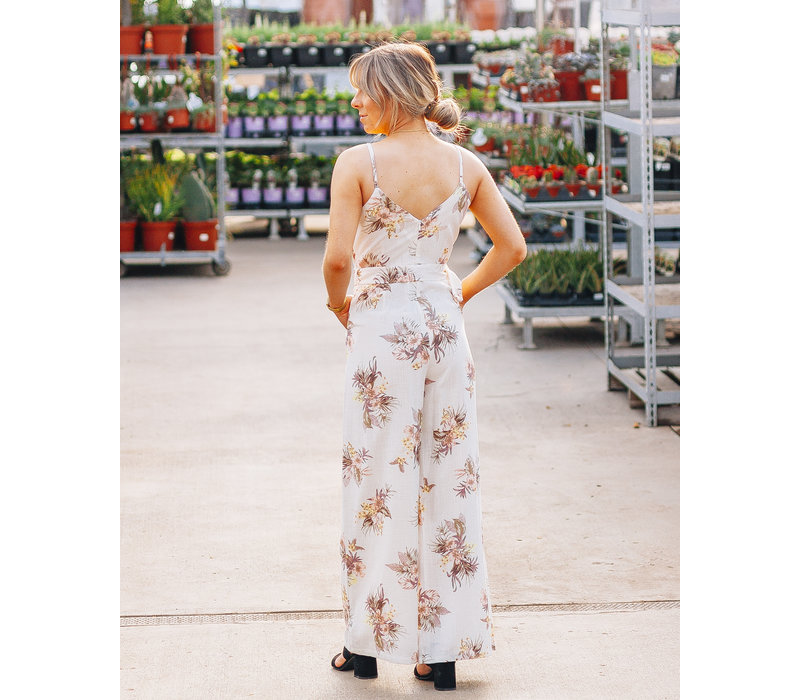 Tropic Dreaming Jumpsuit