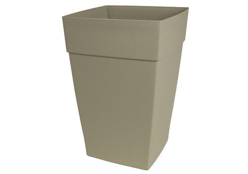 Harmony Self Watering Tall Planter Portabella