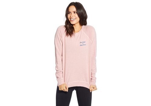 Good hYOUman Don't Quit Your Day Dream-The Smith Long Sleeve