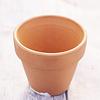 """Deroma Standard Pot Terracotta 2.2"""""""