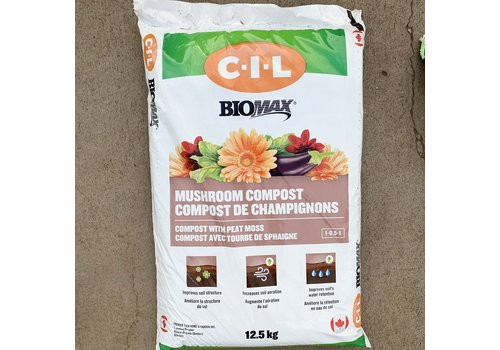 C-I-L Mushroom Compost 30L