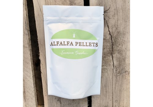 Alfalfa Green Alfalfa Green Pellets Bag