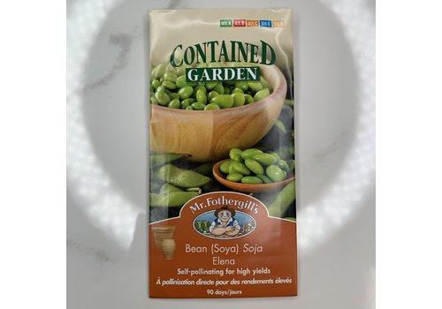 Mr Fothergills Soybean Elena Seeds