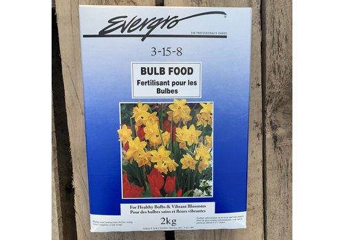 Evergro Bulb Food 3-15-8 2kg
