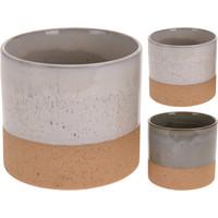 Flower Pot Ceramic