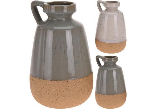 Koopman International Ceramic Vase
