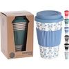 Koopman International Drinking Mug Bamboo Fiber