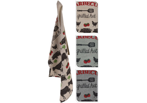 Koopman International Kitchen Towel 45x70cm