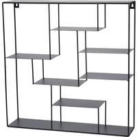 Large Square Metal Display Rack