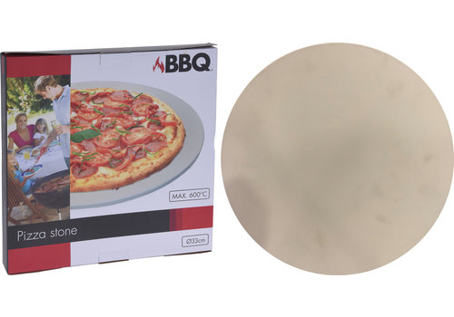 Koopman International BBQ Pizza Stone