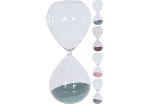 Koopman International Hour Glass 14x30cm