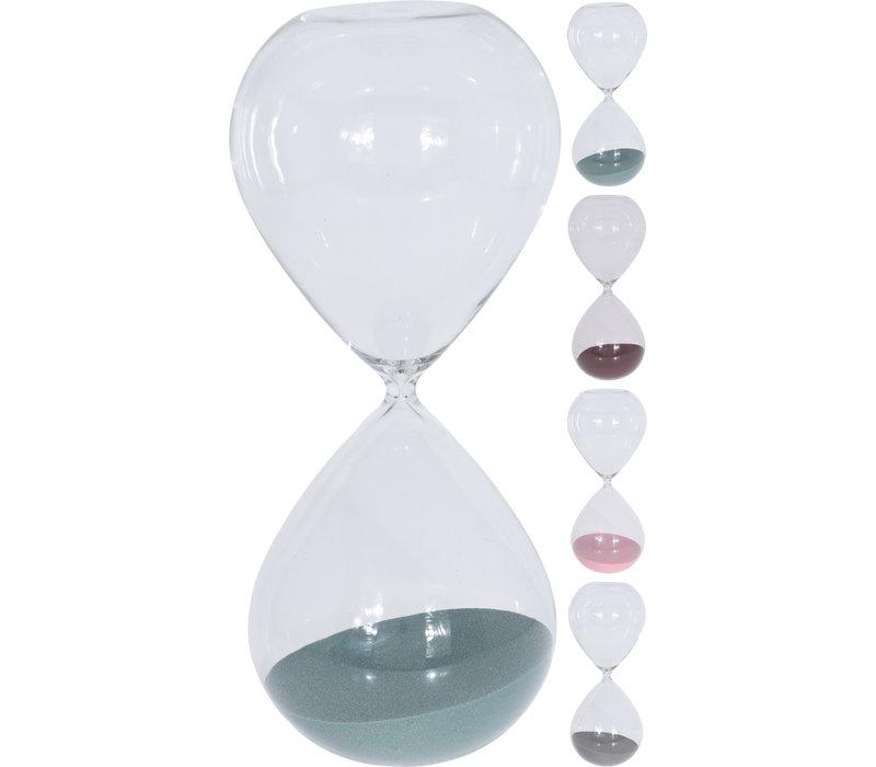 Hour Glass 14x30cm