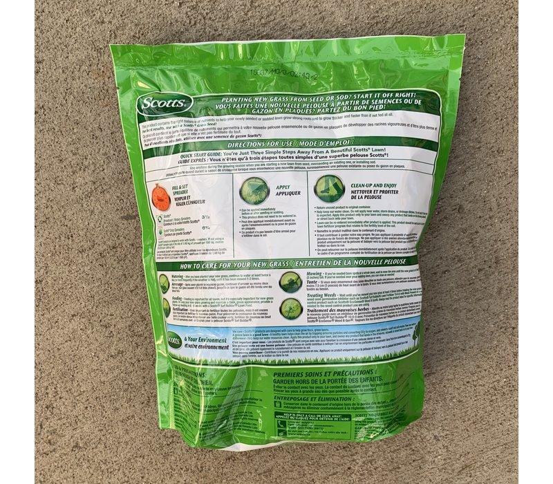 Starter Lawn Food 24-25-4
