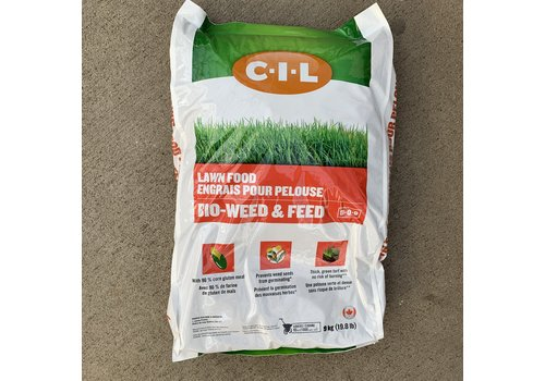 C-I-L Golfgreen Bio-Weed and Feed 9-00-00 9kg