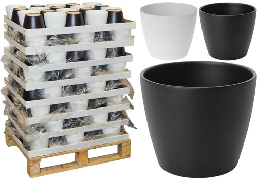 Koopman International Minimalist Planter 6""
