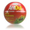 Green Earth Ant Out Nematodes