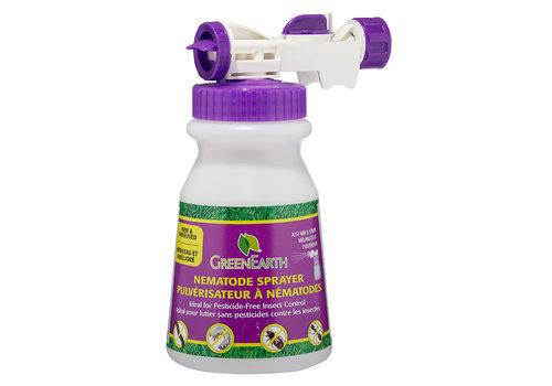 Green Earth Nematode Sprayer Hose End