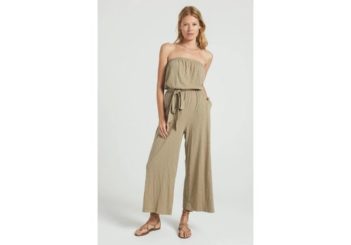 Z Supply Isla Bandeau Jumpsuit