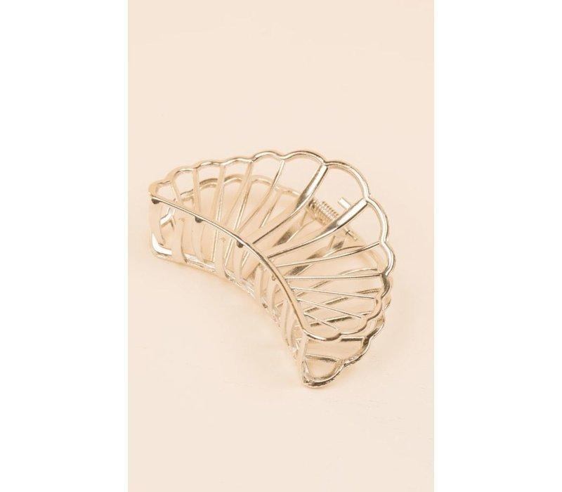 Selena Shell Claw