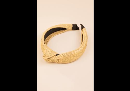 Philocaly Woven Headband