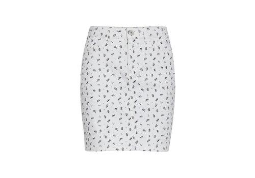 Ichi Flower Skirt
