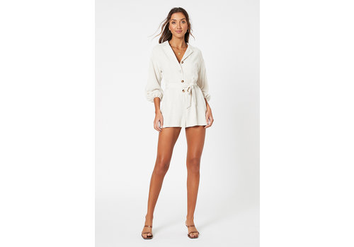 Mink Pink Alyssa Playsuit