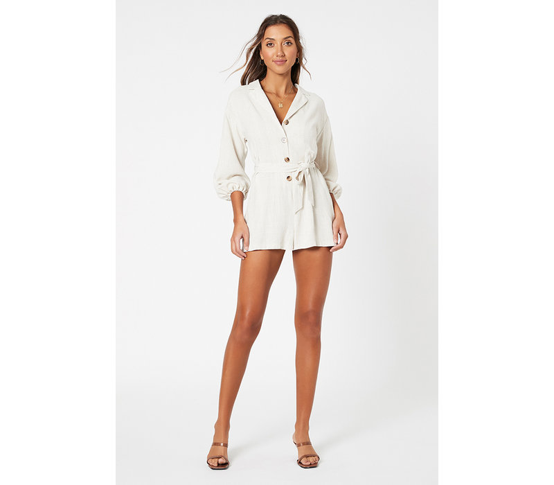 Alyssa Playsuit