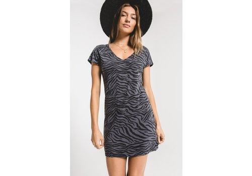 Z Supply The Zebra Dress