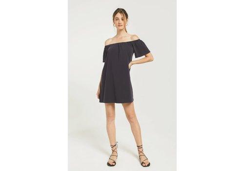 Z Supply Layla Jersey Dress